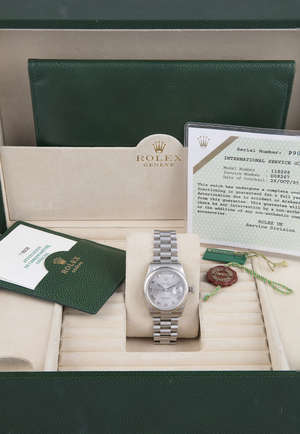 Fine Jewelly & Watches 4