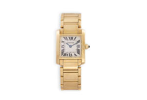 Fine Jewelly & Watches 1