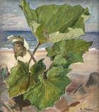 Margaret Clarke RHA (1888-1961) Coltsfoot, Fine Irish Art at Adams Auctioneers