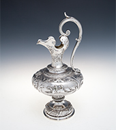 The Silver Sale - A Private Collection, Over 400 Lots