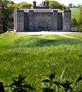 COUNTRY HOUSE COLLECTIONS AT SLANE CASTLE