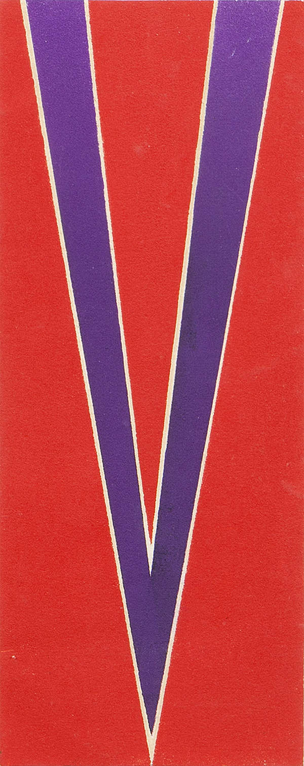 LOT:142 | Cecil King (1921-1986) Vent Pastel, 25.5 x 10cm (10 x 4 ...
