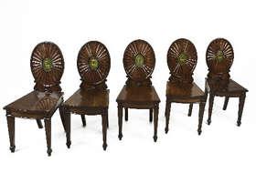 Fine Period Furniture & Decorative Arts 6