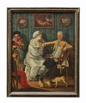 Fine Period Furniture & Decorative Arts 5