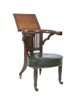 Fine Period Furniture & Decorative Arts 4