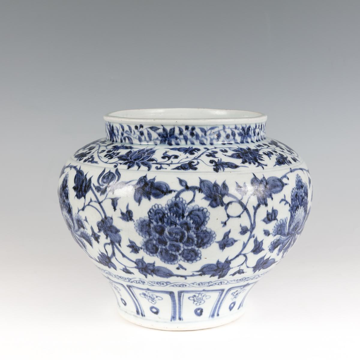 ASIAN ART - Fine Oriental Ceramics, Sculpture & Art