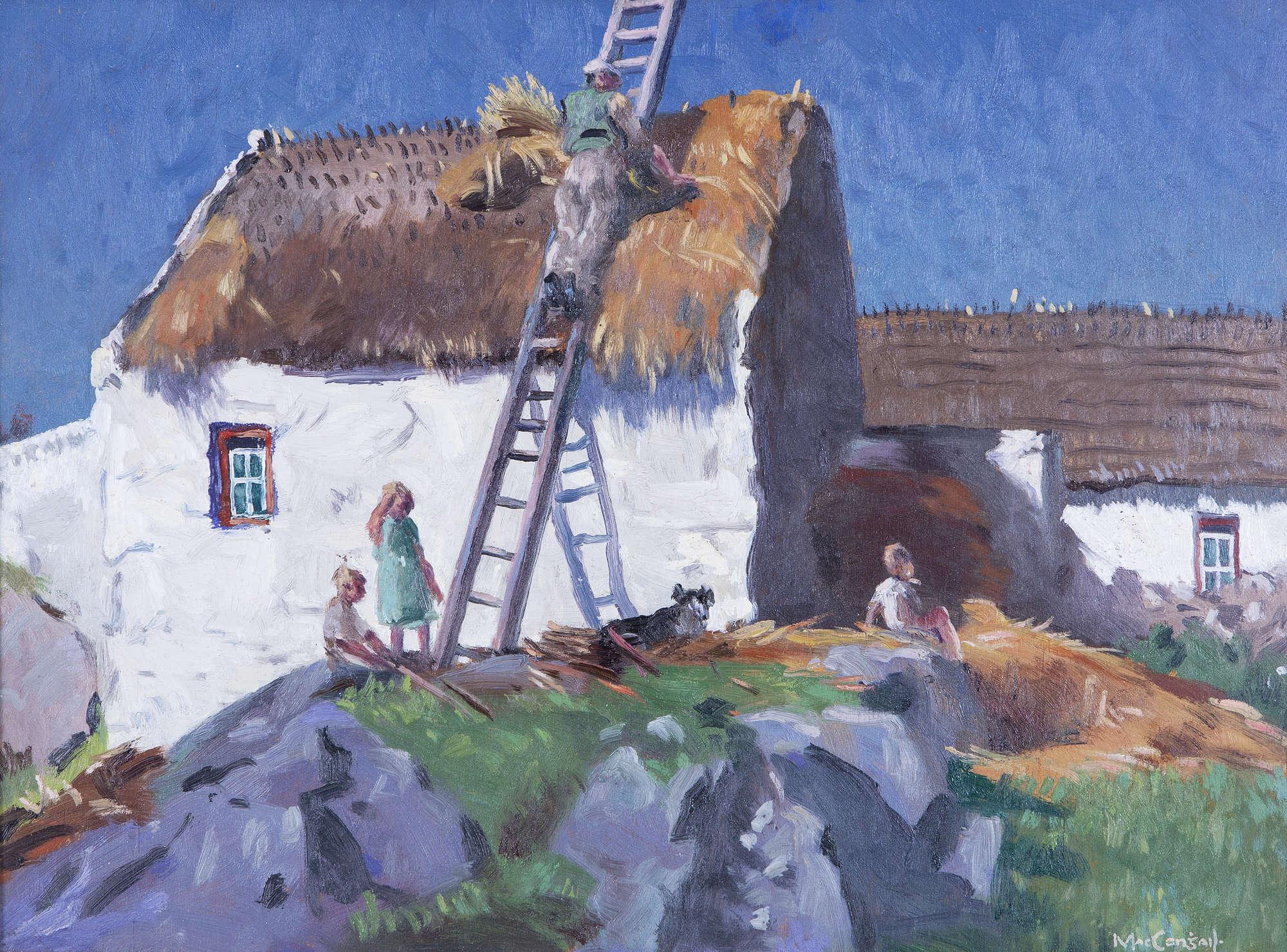 Image result for maurice mcgonagle artist