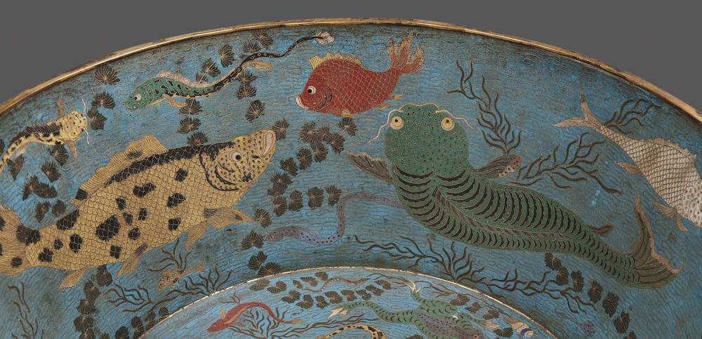 ASIAN ART - Fine Oriental Ceramics, Sculpture & Art