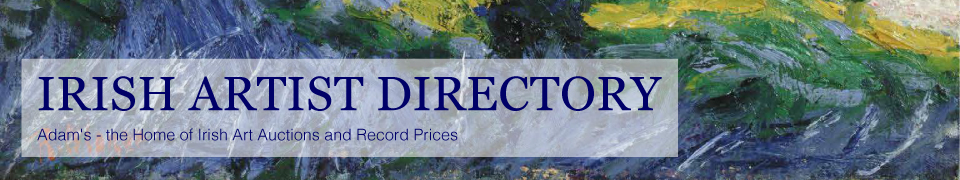 Irish Artist Directory