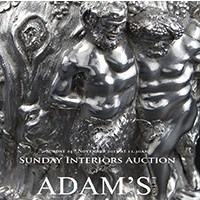 SUNDAY INTERIORS SALE