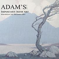 Private Treaty Sale Irish Art